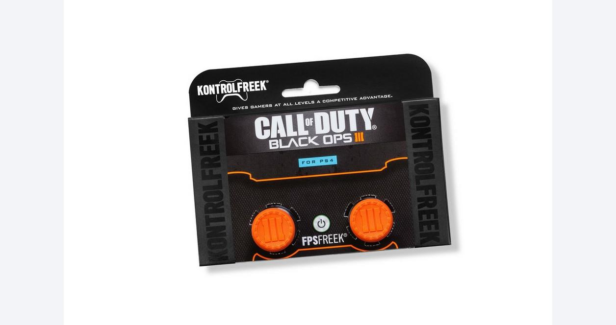 Call of Duty: Black Ops III FPS Freek Performance Thumbsticks for Xbox One