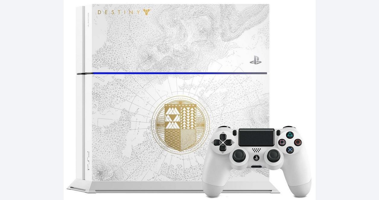 PlayStation 4 Destiny: The Taken King Limited Edition Bundle 500GB