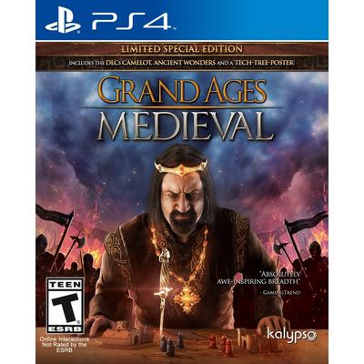 Grand Ages Medieval Limited Edition