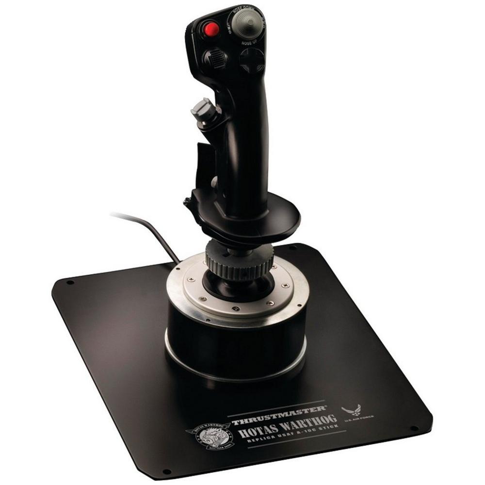 Thrustmaster HOTAS Warthog Flight Stick | PC | GameStop