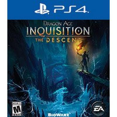 Dragon Age: Inquisition - The Descent