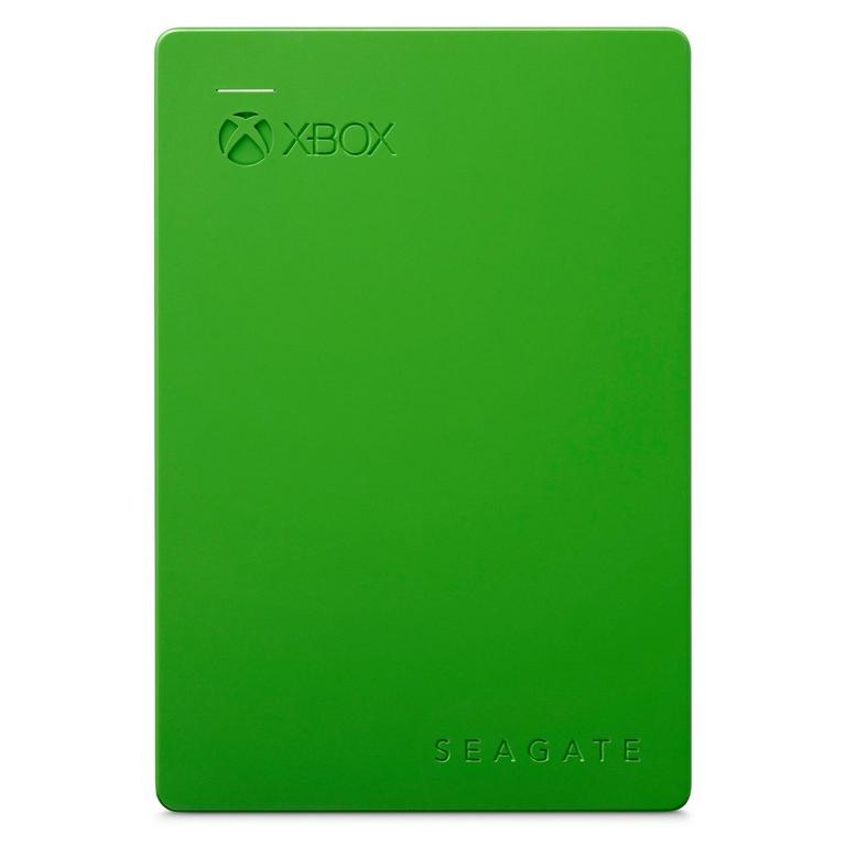 Portable Game Drive 2TB for Xbox One
