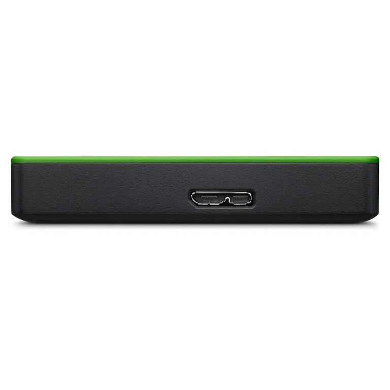 Seagate XB1 2TB External Game Drive