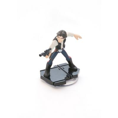 Disney INFINITY 3.0 Edition Star Wars Han Solo Figure
