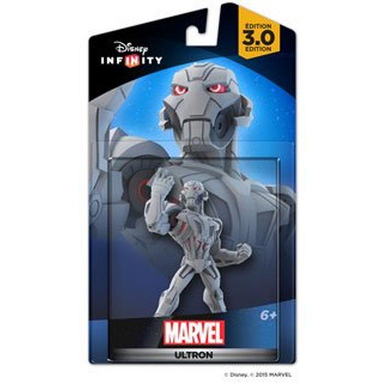 Disney INFINITY 3.0 Edition MARVEL's Ultron Figure