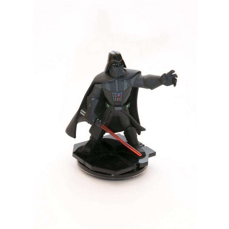 Disney INFINITY 3.0 Edition Star Wars Darth Vader Figure