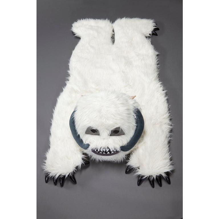 Star Wars Wampa Rug - By ThinkGeek