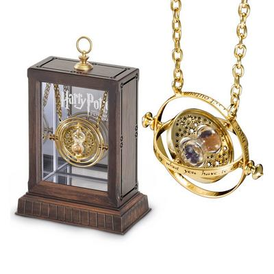 Harry Potter Hermione's Time Turner Necklace