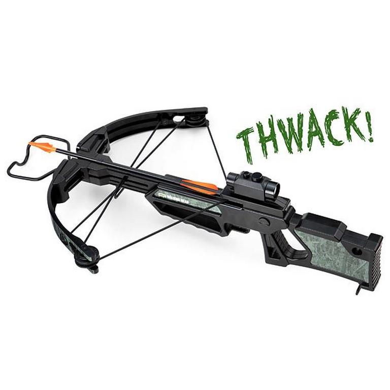 Walking Dead Daryl's Crossbow