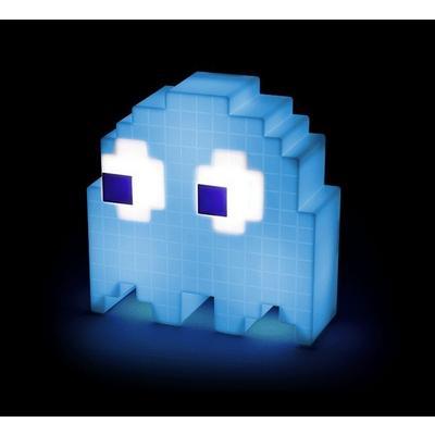 Pac-Man USB Ghost Lamp - by ThinkGeek