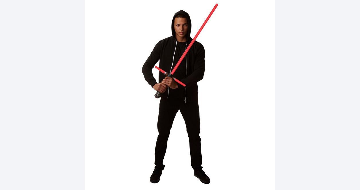 Star Wars Episode VII Kylo Ren Force FX Lightsaber