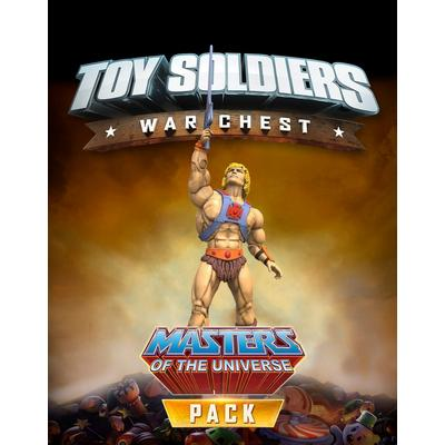 Toy Soldiers: War Chest - Masters of the Universe Pack