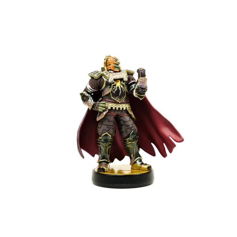 Ganondorf amiibo Figure