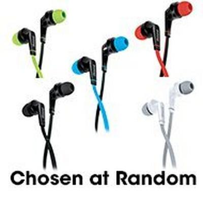iSound EM-55 Ear Buds (Assortment)