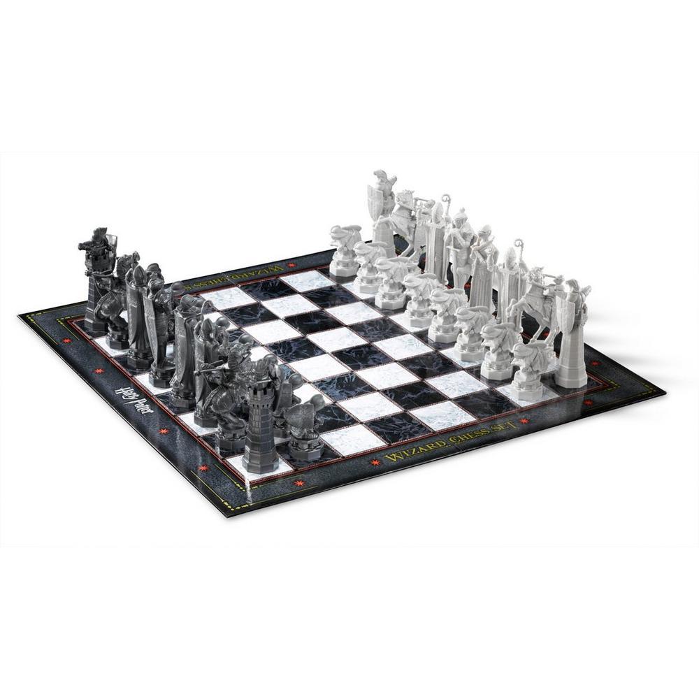 Harry Potter Chess Set | GameStop