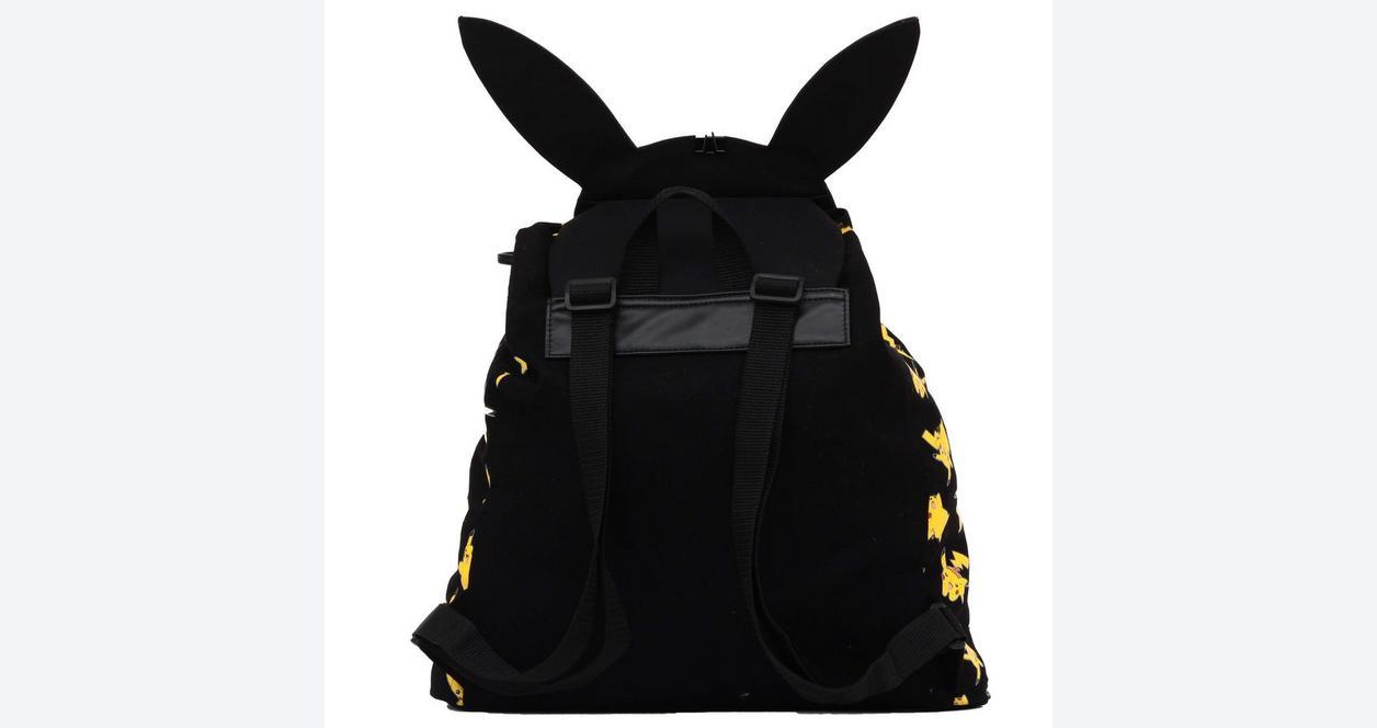 Pokemon Pikachu Rucksack