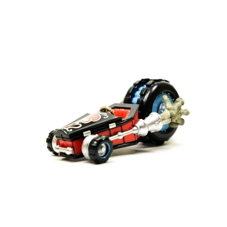 Skylanders SuperChargers Crypt Crusher Individual Vehicle Pack