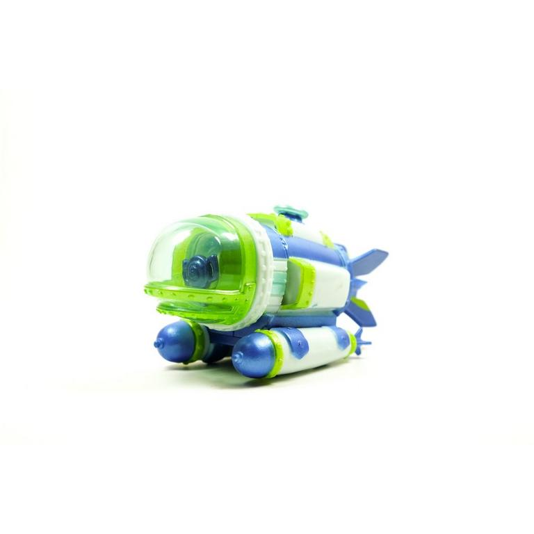 Skylanders SuperChargers Dive Bomber Individual Vehicle Pack
