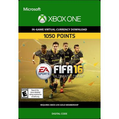 FIFA 16 Ultimate Team 1050 Points