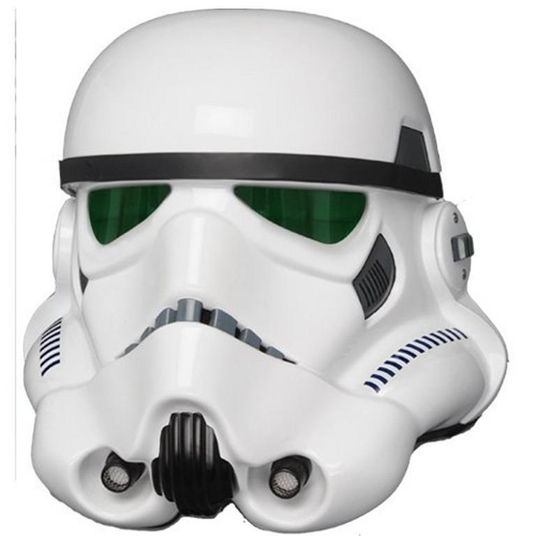 Star Wars Stormtrooper Helmet Replica