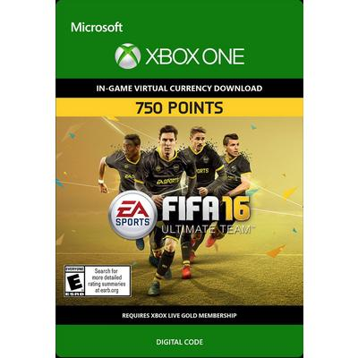 FIFA 16 Ultimate Team 750 Points