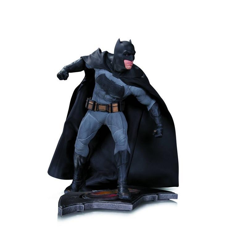 Batman v Superman: Dawn of Justice - Batman Statue