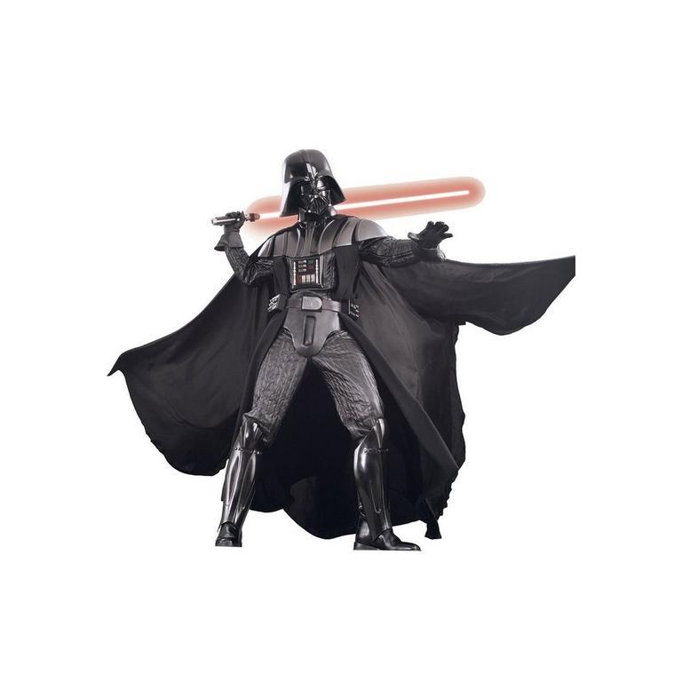 Star Wars Darth Vader Supreme Edition Costume