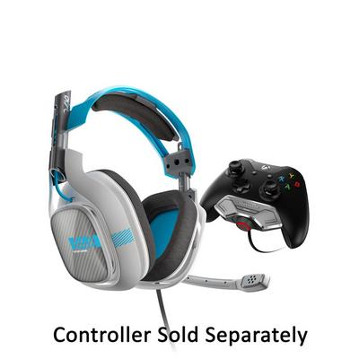 Astro A40 Headset + MixAmp Pro (Astro Refurbished)
