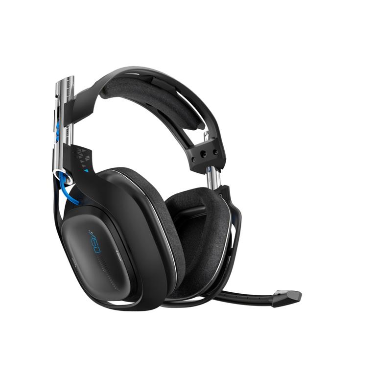 A50 Black Wireless Gaming Headset Astro Refurbished