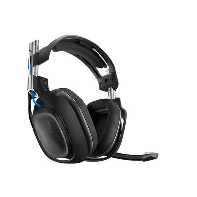 Universal Astro A50 Wireless Headset - Black (Astro Refurbished)