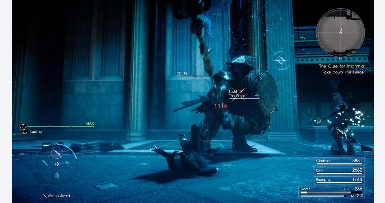 Final Fantasy XV | PlayStation 4 | GameStop