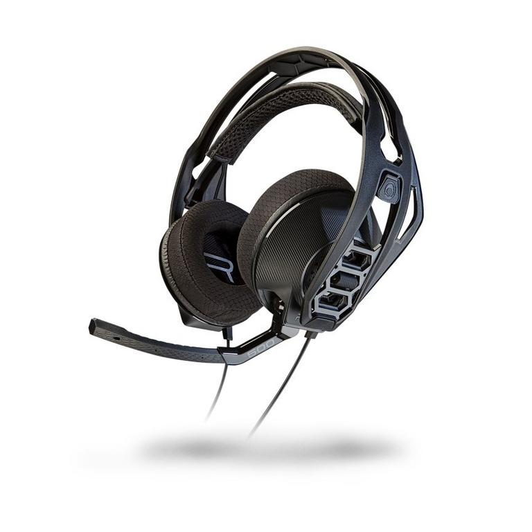 Xbox One RIG 500HX Stereo Gaming Headset | Xbox One | GameStop Xbox Headset Speaker Wiring Diagram on