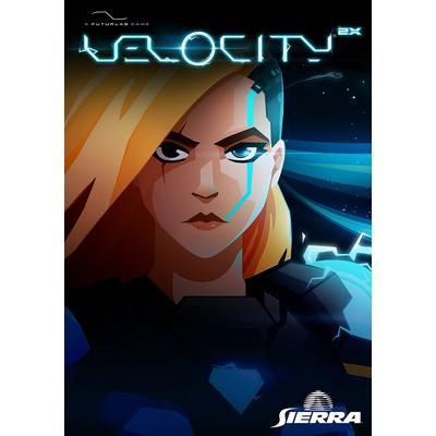 Velocity 2X