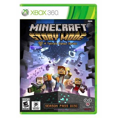 Minecraft: Story Mode - Season Pass Disc