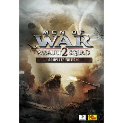 Men of War: Assault Squad 2 Complete Edition