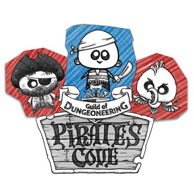 Guild of Dungeoneering - Pirate's Cove