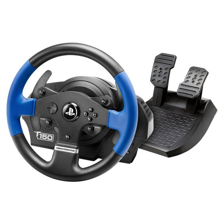 PlayStation 4 T150 RS Racing Wheel