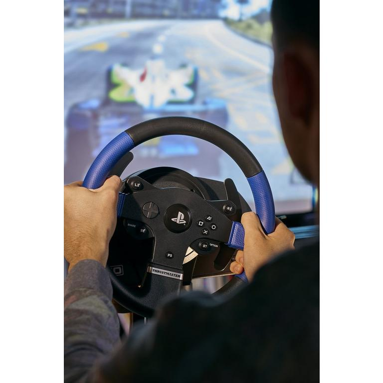 T150 RS Racing Wheel for PlayStation 4
