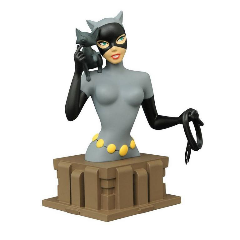 Batman Animated Series: Catwoman Bust