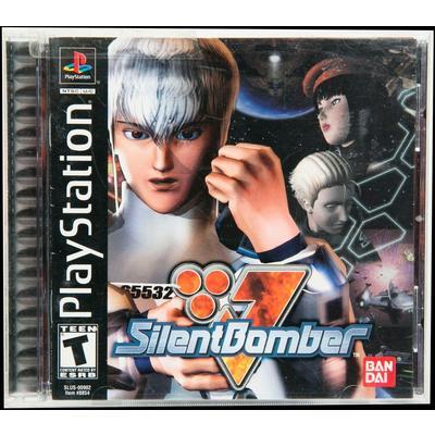 Silent Bomber