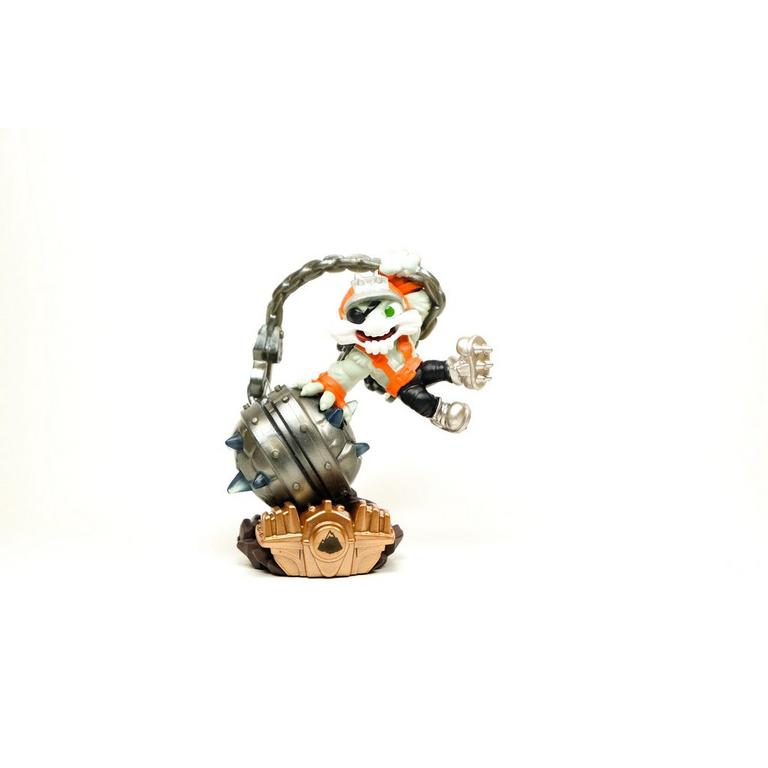 Skylanders SuperChargers Smash Hit Figure