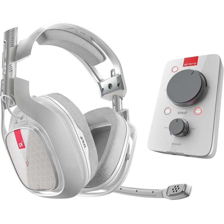 A40 TR HEADSET + MIXAMP PRO TR - XBOX ONE EDITION