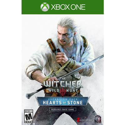 The Witcher III: Wild Hunt - Hearts of Stone