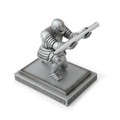 Executive Knight Pen Holder - By ThinkGeek