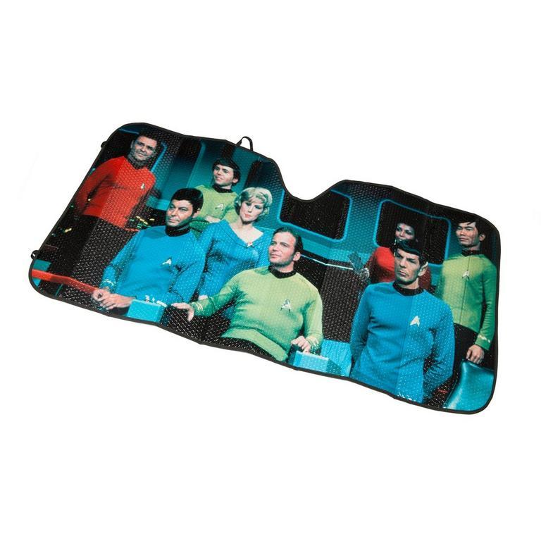 Star Trek Sunshade - By ThinkGeek