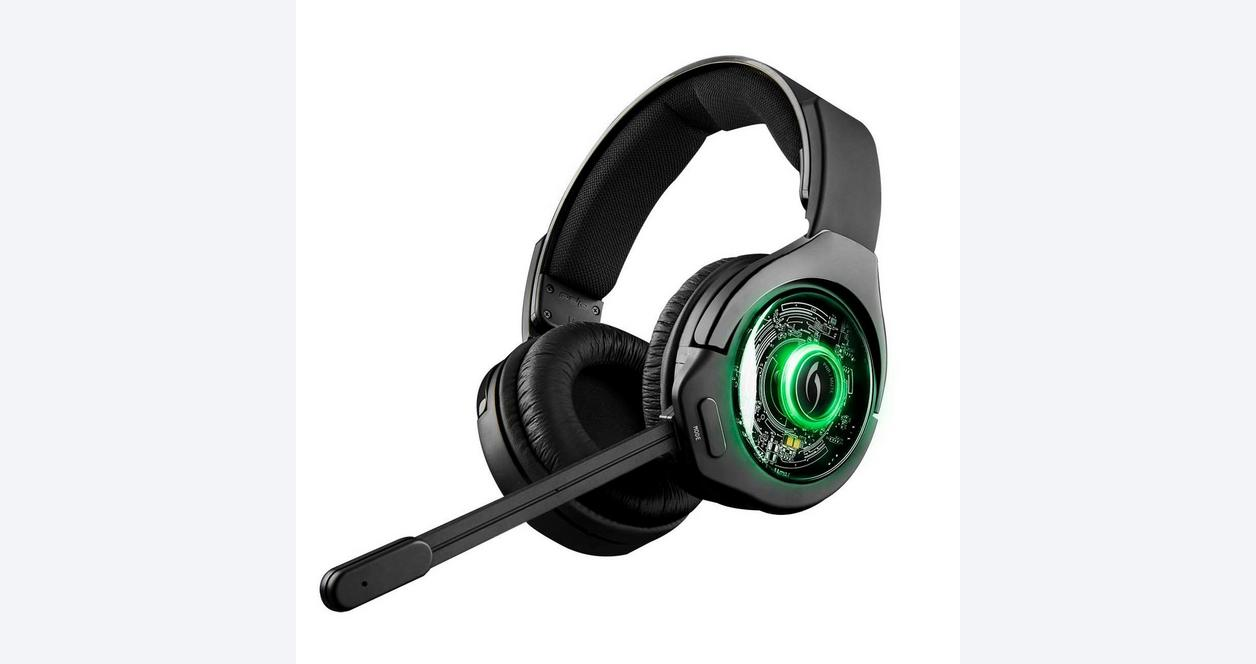 Xbox One Afterglow AG 9 Premium Wireless Gaming Headset