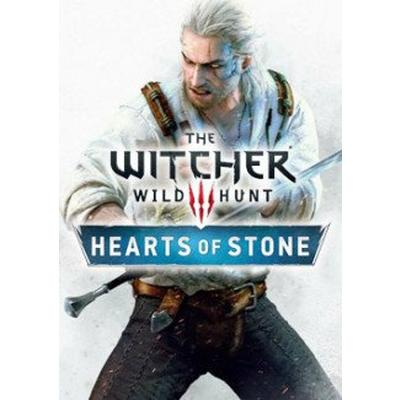 The Witcher III: Hearts of Stone