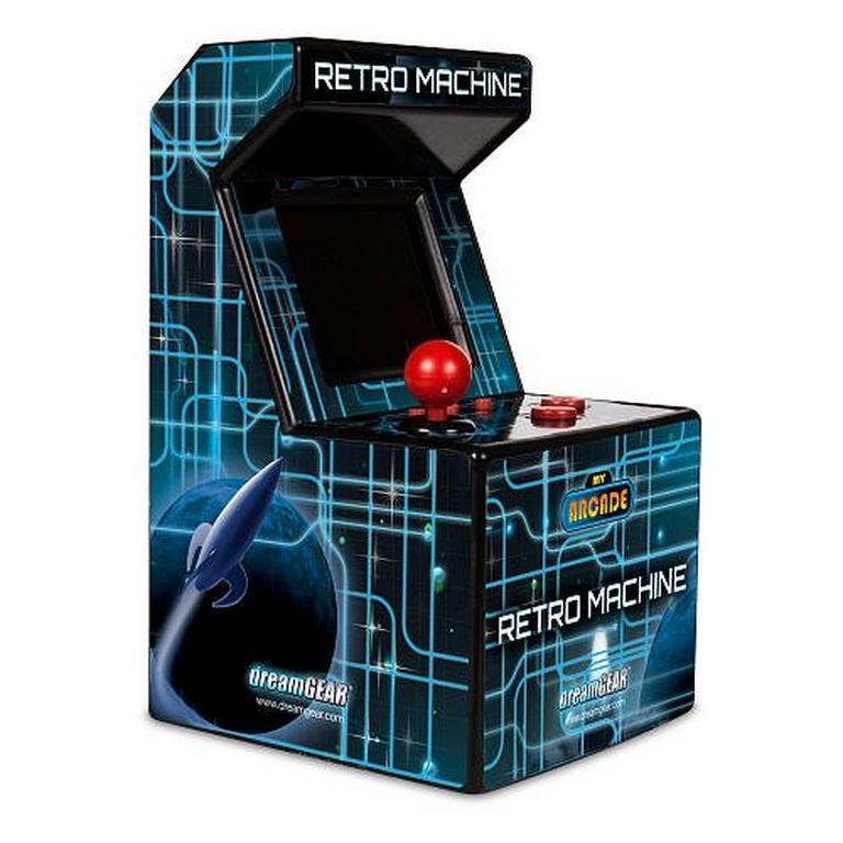 My Arcade Retro Machine - 200 Games