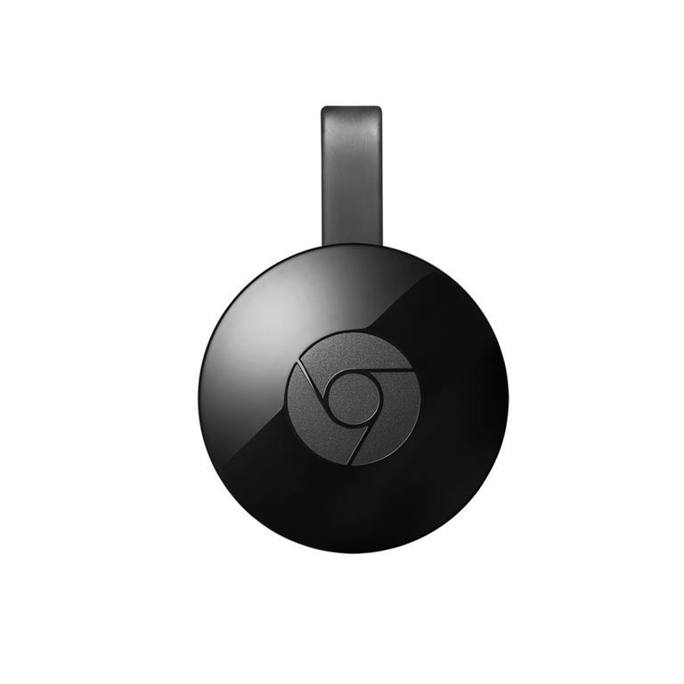 Chromecast HDMI Streaming Media Player