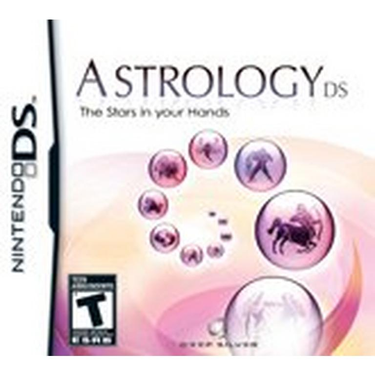 Astrology DS